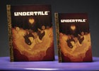 PS4/PS Vita版「UNDERTALE」ダウンロード数が10万件を突破―パッケージ版の一般発売が決定