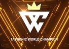 世界と競え!アーケードスタイルの本格音ゲー「TAPSONIC WORLD CHAMPION」がiOS/Android向けに配信開始