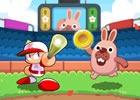 iOS/Android「LINE ポコパン」と「実況パワフルプロ野球」のコラボレーションが開始