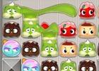 かわいいスイーツパズル「でろーん ぷらす for App Pass」の提供が開始