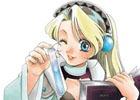 「アトリエ」シリーズの原点がスマートフォンに!「マリーのアトリエ Plus ~ザールブルグの錬金術士~」が配信決定