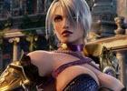 PS4/Xbox One/Steam「ソウルキャリバーVI」アイヴィー、ザサラメールのプロフィールとバトルスタイルを紹介!