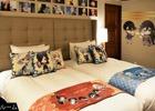 TVアニメ「活撃 刀剣乱舞」のコンセプトルームが東京プリンスホテルに登場!内装とオリジナルお持ち帰りグッズを紹介