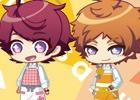 「A3! MANKAI☆ホワイトデー」にあわせて「箱コレクション」や「スーパーさんかくクン巾着入りキャンディ」が登場!