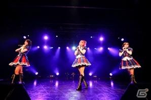 トーク、ライブに可愛らしいアピールの数々!「アイドルマスター ミリオンライブ!」MTG04&MS06発売記念イベント