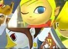 「ゼルダ無双 ハイラルオールスターズ DX」キャラクター紹介動画第三弾が公開!風のタクトから参戦するキャラクターが登場