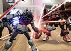「New ガンダムブレイカー」「機動戦士ガンダム バトルオペレーション2」が先行で遊べる「ガンダムゲーム先行プレイ会」が開催決定!
