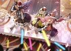 「ファイナルファンタジーXIV」シーズナルイベント「プリンセスデー」が開始!三歌姫を全力で応援せよ!