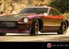「グランド・セフト・オートV」GTAオンラインにカリン190zなど新車輌が登場!GTAマネー&RPボーナスや大幅な割引も