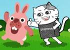 「LINE ポコポコ」ZOZOTOWNとのコラボが開催!「箱猫マックス」も仲間として登場
