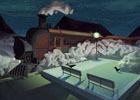死後の世界を走る電車の謎を解き明かせ―PS VR「Manifest 99」が3月12日に配信決定!