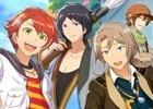 芸術家育成ゲーム「パレットパレード」iOS/Android版の事前登録受付が開始!