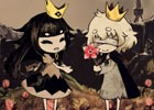 """PS4/PS Vita/Switch「嘘つき姫と盲目王子」""""姫""""でしかできないこと、""""狼""""でしかできないことなど、システムの基本情報が公開"""