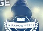 「Shadowverse」初のプロリーグ「RAGE Shadowverse Pro League」が始動!