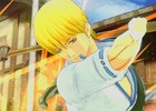 PS4/PS Vita「銀魂乱舞」有料DLC第1弾よりアシストキャラ「坂田金時」の紹介PVが公開!