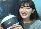 VR専用恐竜アドベンチャーゲーム「ARK Park」マックスガールズ黒田瑞貴さんによるゲームプレイ実況動画が公開
