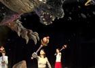 「モンスターハンター・ザ・リアル」と「美少女戦士セーラームーン・ザ・ミラクル 4-D」がまさかのコラボ!キューティーロッドでモンスターに挑め