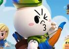 カジュアル戦略シミュレーションゲーム「LINE リトルナイツ」本日より世界各国でサービスを開始!