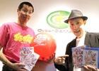 「ぎゃる☆がん2」ツッコミながらのゲームプレイに注目!プレイ動画企画第3弾はCC2松山洋氏が登場