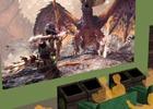 「モンスターハンター:ワールド」みんなで集まって一狩りいこうぜ!原宿マルチプレイスポットが3月20日よりオープン