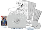Nintendo Switch「ロックマン クラシックス コレクション 1+2」イーカプコン限定版発売記念「塗り絵コンテスト」が開催!