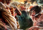 「進撃の巨人2」本日発売!ダウンロードコンテンツ「追加コスチューム」第一弾も配信中