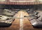 コンソール版「World of Tanks」3月限定のトーナメントやミッション、バンドルを紹介!アイルランド戦車「Banshee Comet」も登場