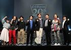 熱いロックライブに有明が揺れた!「無双OROCHI3」も発表された「ω-Force 20th Anniversary Live」をレポート