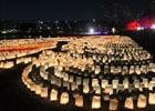 ウォータープロジェクションマッピングで、サーヴァントたちがお台場に召喚!「Fate/Grand Order」とのコラボが行われた「hokusai&TOKYO 水辺を彩る江戸祭」レポート