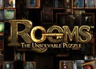 PS4/PS VR「Rooms: The Unsolvable Puzzle」が3月23日に配信決定!オリジナルサウンドトラックも同時