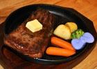 「ときめきレストラン☆☆☆」不破お気に入りの特製ジャンボステーキも!KOEI TECMO CAFE & DININGコラボを一足先に体験
