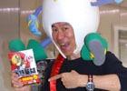 """「ぎゃる☆がん2」""""あの人が遊んでみた!""""第4弾はスクエニの時田貴司氏が登場!"""