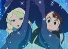 PS4「リトルウィッチアカデミア 時の魔法と七不思議」ドッキドキーのワックワクーな大型アップデートが本日配信!