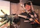 「モンハン酒場」が3月23日より新宿にオープン!辻本プロデューサーも登場した内覧会及び試食会の模様をお届け!