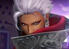 PS4/PC「THE KING OF FIGHTERS XIV」新規DLCキャラクター「ナジュド」と新ステージ「リヤード」が発表!