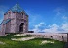 PS4「ディシディア ファイナルファンタジー NT」ラムザ、クラウド、エースら11キャラクターの調整や新ステージ「オーボンヌ修道院」の追加を含むアップデートが実施