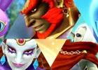 Switch「ゼルダ無双 ハイラルオールスターズ DX」が本日発売!キャラクター紹介映像の第5弾も