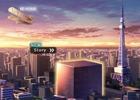 「消滅都市2」新メインストーリー「天上の世界」と最大20人で戦う新バトル「レイド」が登場!