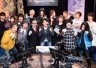 「モンスターハンター:ワールド」好きのミュージシャンが最強狩猟楽器団の座をかけて激突!特別番組が3月27日に放送