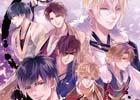 PS Vita「イケメン戦国◆時をかける恋 新たなる出逢い」が発売!アプリ版未登場のキャラクターも新たに登場