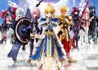 ミニフィギュアとコマンドカードを用いて楽しめる英霊召喚ボードゲーム「Fate/Grand Order Duel -collection figure-」の公式サイト・Twitterアカウントが開設