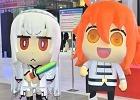 【AnimeJapan 2018】ハンカチと心の準備をお忘れなく…360度シアターや宝具展示が見所の「Fate/Grand Order」ブースをレポート