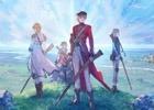 「千銃士」7月よりTVアニメ化―テーマソングのシングルCDも発売決定!