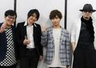 【AnimeJapan 2018】黒田崇矢さん、小野友樹さんらが「イケメンライブ 恋の歌をキミに」を紹介!バンド楽曲の制作も発表されたスペシャルステージをレポート