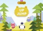 ひたすら上をめざす上昇志向の獣―何も考えたくないときにオススメの「Up Jump」がiOS向けに配信開始!