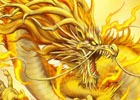 "iOS/Android「ウイニングハンド」召喚獣""黄龍""討伐イベントが開催!「赤の剣と青の槍」ガチャも登場"