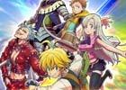 iOS/Android「スマッシュ&マジック」TVアニメ「七つの大罪 戒めの復活」とのコラボが開催決定!コラボキャラを紹介
