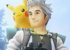 iOS/Android「Pokémon GO」幻のポケモン「ミュウ」の発見につながる新たなゲーム内要素「ポケモンリサーチ」が発表!