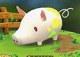 イーサリアムのブロックチェーン上で遊べるアプリ「くりぷ豚」が今春リリース予定