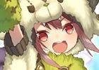 「バトル オブ ブレイド」精霊石がもらえる春のキャンペーン第3弾が開催!新ヒーロー「ルルコット」「【王女】アンジュ」も登場